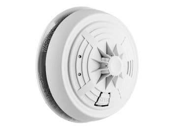 690MBX Heat Alarm  Mains Powered with Battery Backup